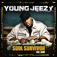 Young Jeezy - Soul Survivor (Int'l ECD Maxi)
