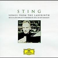 Sting - Songs From The Labyrinth - Tour Edition