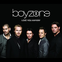 Boyzone - Love You Anyway (Maxisingle (International))
