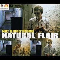 Nic Armstrong - Natural Flair - Single