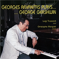 Georges Arvanitas - Plays...George Gershwin