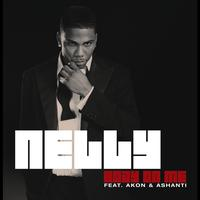 Nelly - Body On Me (Int'l Maxi Enhanced)