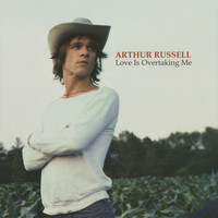Arthur Russell - Love Is Overtaking Me