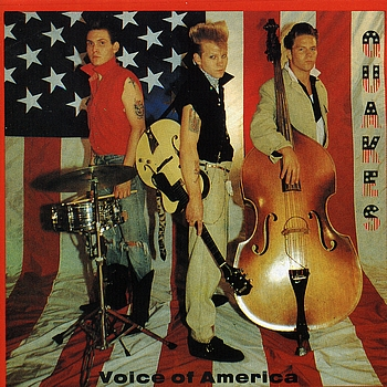 The Quakes - Voice of America