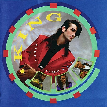 King - Steps In Time