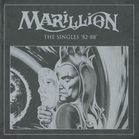 Marillion - The Singles '82-'88
