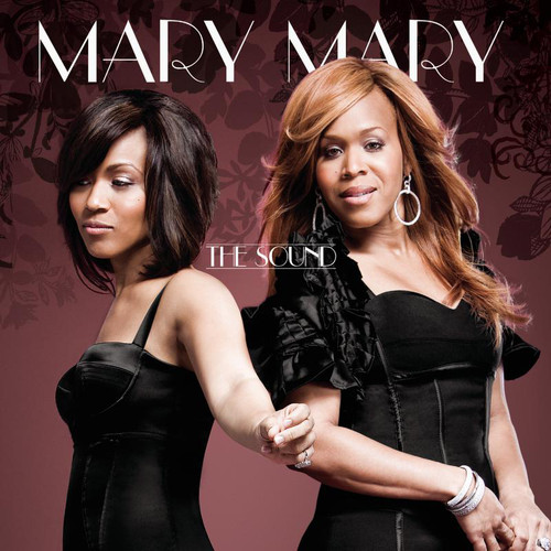 Mary Mary MP3 Track God in Me