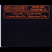 The Shamen - Move Any Mountain '96