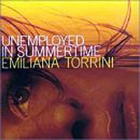 Emiliana Torrini - Unemployed In Summer Time - EP