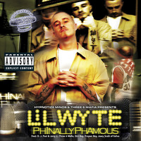 Lil Wyte - Phinally Phamous Chopped & Screwed (Explicit)