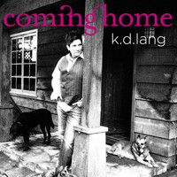 k.d. lang - Coming Home (Australian single)