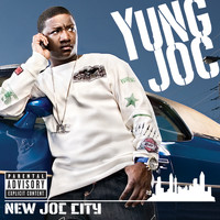 Yung Joc - New Joc City (Explicit)