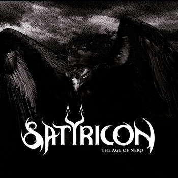 Satyricon - Black Crown On A Tombstone