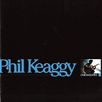 Phil Keaggy - Cinemascapes