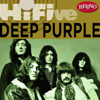Deep Purple - Rhino Hi-Five: Deep Purple