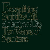 "Everything But The Girl - Adapt Or Die: 10 Years Of Remixes (with bonus track ""Mirrorball"")"