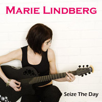 Marie Lindberg - Seize The Day (1 tr single)