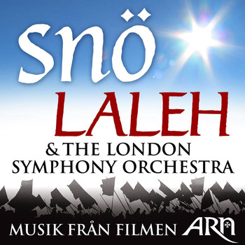 Laleh - Snö (1 tr single)