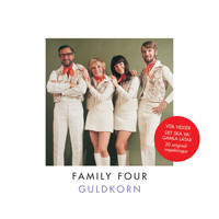 Family Four - Guldkorn