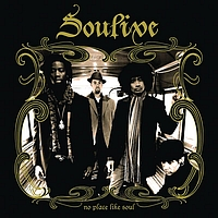 Soulive - Rhapsody Originals