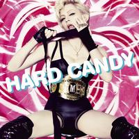Madonna - Hard Candy (iTunes Deluxe Pre-Order)
