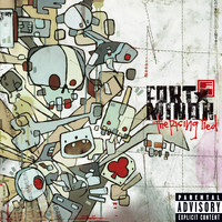 Fort Minor - The Rising Tied (Deluxe Version [Explicit])