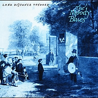 The Moody Blues - Long Distance Voyager (Remastered and Expanded)