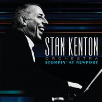 Stan Kenton Orchestra - Stompin' At Newport