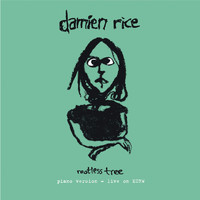 Damien Rice - Rootless Tree (i-Tunes exclusive)