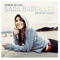 Sara Bareilles - Between The Lines: Sara Bareilles Live At The Fillmore