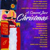 Various Artists - A Concord Jazz Christmas