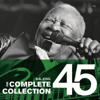 B.B. King - Complete Collection