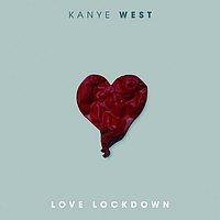 Kanye West - Love Lockdown (German Trend Single)