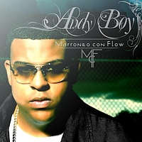 Andy Boy - Marroneo Con Flow