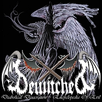 Bewitched - Diabolical Desecration  Encyclopedia Of Evil
