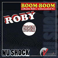 Roby - Boom Boom