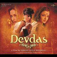 Various Artists - Devdas (OST)