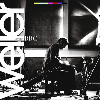 Paul Weller - At the BBC (4 Vol. Set) (4CD Set BBC Version)