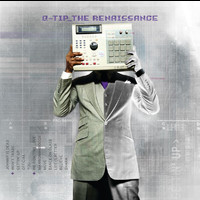 Q-Tip - The Renaissance (UK Version)