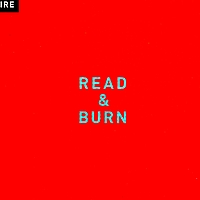 Wire - Read & Burn 02
