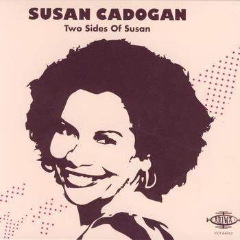 Susan Cadogan - Two Sides Of Susan