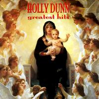HOLLY DUNN - Greatest Hits