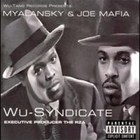 Wu-Syndicate - Wu-Syndicate (Explicit)