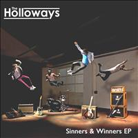 The Holloways - Sinners & Winners EP