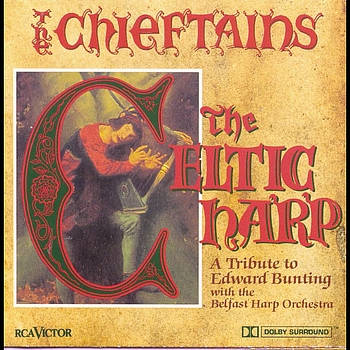 The Chieftains - Music Of The Celtic Harp