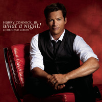 Harry Connick Jr. - What A Night! A Christmas Album