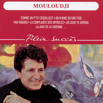 Mouloudji - Best Of