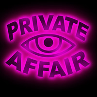 The Virgins - Private Affair EP (International [Explicit])