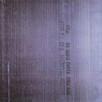 New Order - Brotherhood [Collector's Edition]