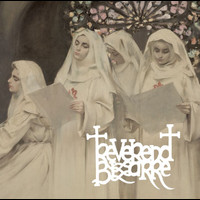 Reverend Bizarre - Death Is Glory... Now!
